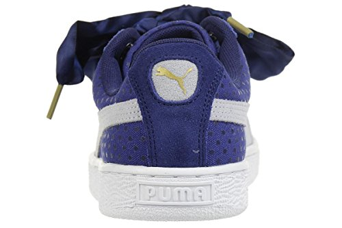 Heart Heart Blue Basket Puma Basket Puma zBwqddI