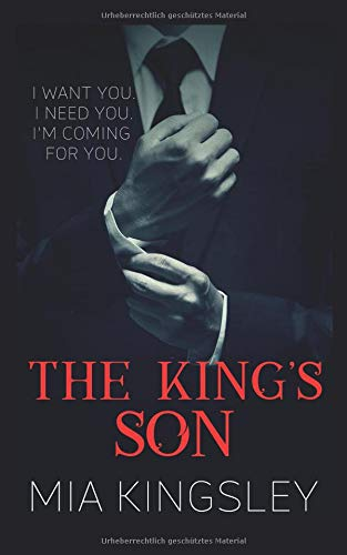 The King's Son (The Twisted Kingdom, Band 6)