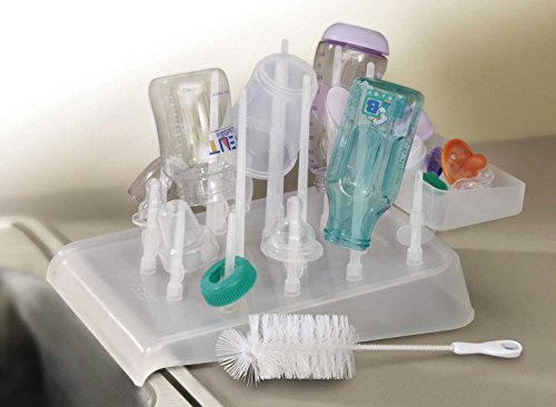 Mommy's Helper Drain 'N Dry Bottle Drying Rack by Mommy's Helper (Image #8)