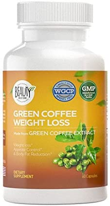 Amazon Com Green Coffee Bean Weight Loss Appetite Suppressant