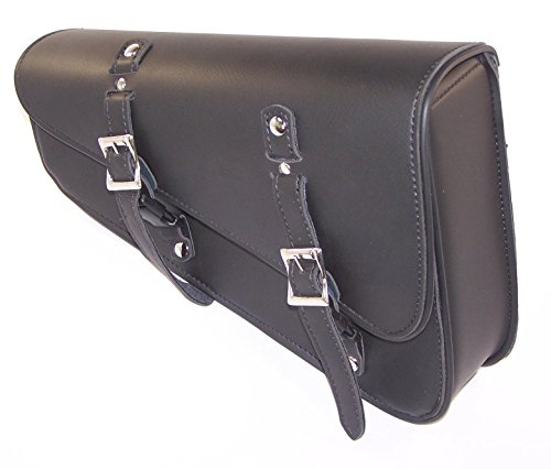 Custom Motorcycle Solo Bags - 2