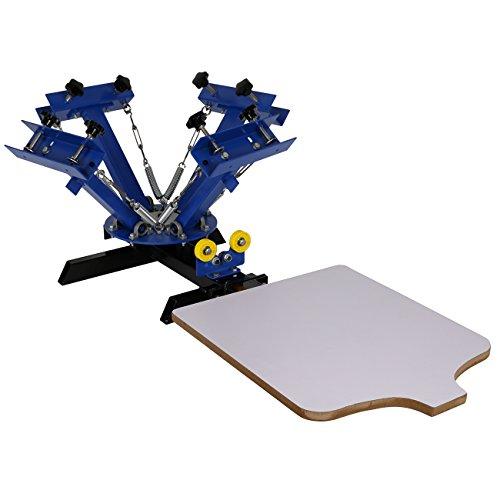 Top 10 Best Commercial Screen Printing Equipment Best Of