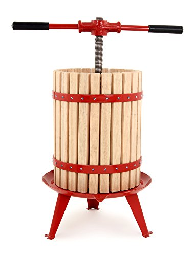 TSM-Products-18-Liter-Harvest-Fruit-and-Wine-Press-Small