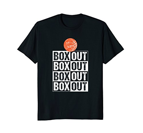 Funny Basketball Coach Tshirt Gift Box Out Saying