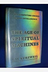 Age of Spiritual Machines Hardcover