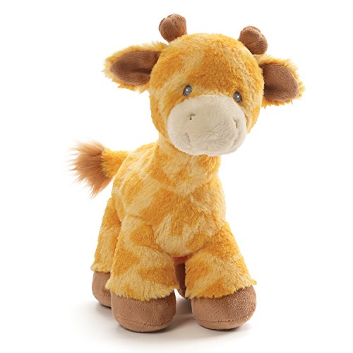 Baby GUND Tucker Giraffe Stuffed Animal Plush, 8