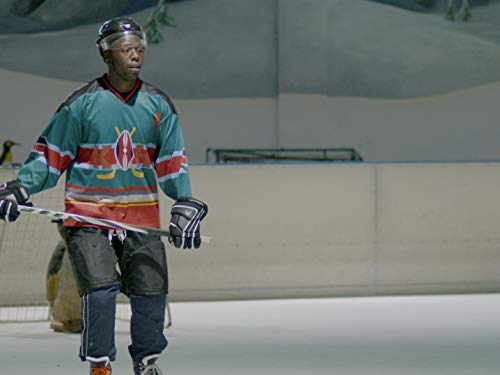 Champions League Goals - Meet Kenya's Only Ice Hockey Team