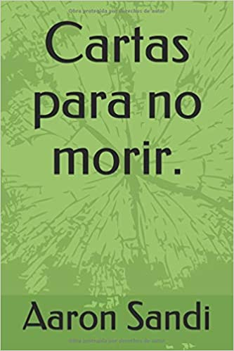 Amazon.com: Cartas para no morir. (Spanish Edition ...