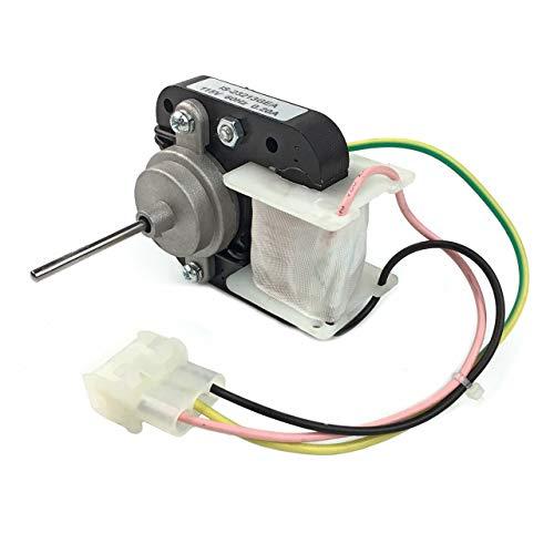 (ANTOBLE Condenser Fan Motor for GE WR60X10220 WR60X10192 WR60X10171 WR60X10133 )