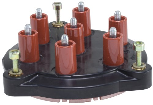 Wells RB978 Distributor Cap (Mercedes Benz Distributor Cap)