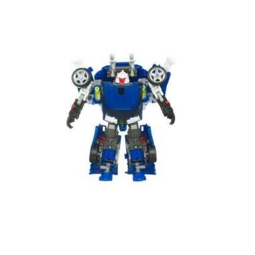 Transformers Turbo Tracks Reveal the Shield Deluxe
