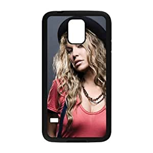Generic Case Fergie For Samsung Galaxy S5 567D5R8205