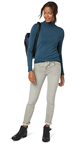 Mujer Dove Light Tom Grey Tailor Pantalón Pitillo tUwxxT4q