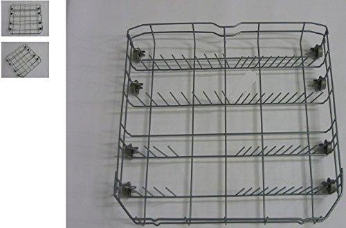 Beko - Cesta inferior para lavavajillas Beko - bvmpièces ...