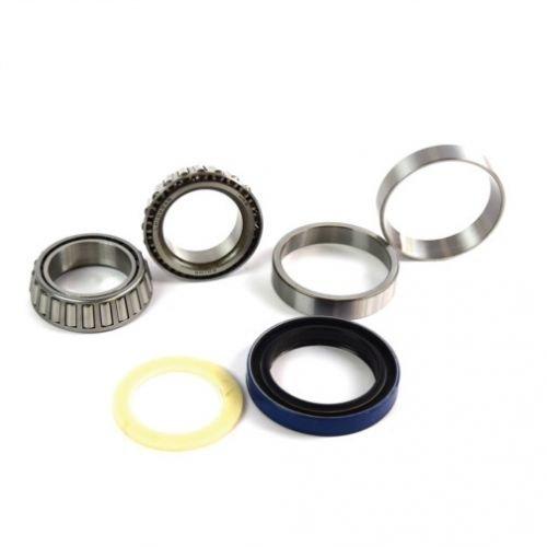 Drive Axle Housing Bearing Kit Case 440 435 410 430 60XT 40XT 420 75XT 70XT 341837A2