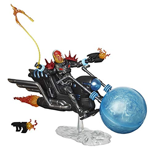 Marvel Legends Cosmic Ghost Rider from Marvel Classic