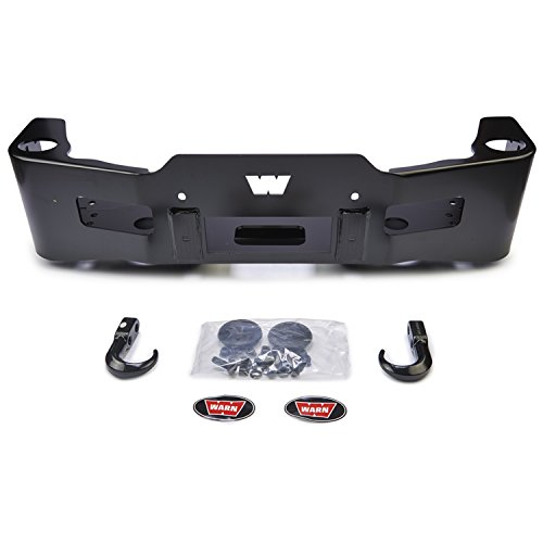 Warn 91405 Winch Carrier (Winch Carrier)
