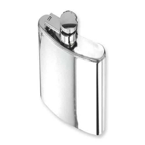 人気ショップ ポリッシュステンレス鋼ヒップ広場フラスコ Gift – Engravable Engravable Personalized Gift B015ZY6OLO Itemホームガーデンリビングギフト B015ZY6OLO, zakka OLIVE:72aa3990 --- domaska.lt