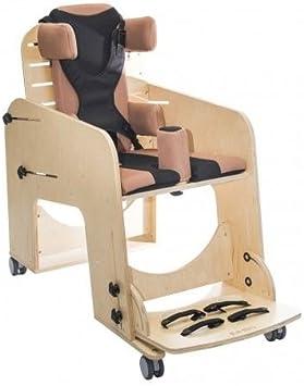 Silla para posicionamiento para niños con necesidades especiales JUMBO 3