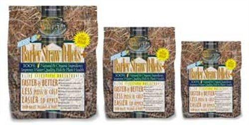 Microbe Lift 10.5-Pound Pond Barley Straw Pellets 10BSPP10.5 (Barley Straw Pellets)
