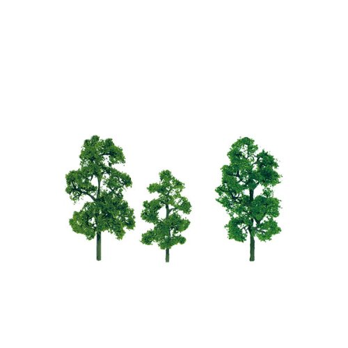 JTT Scenery Products Premium Series: Sycamore, 8