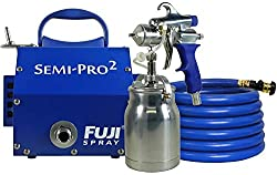 Fuji 2202 Semi-PRO 2 HVLP Spray System -Best for Professional