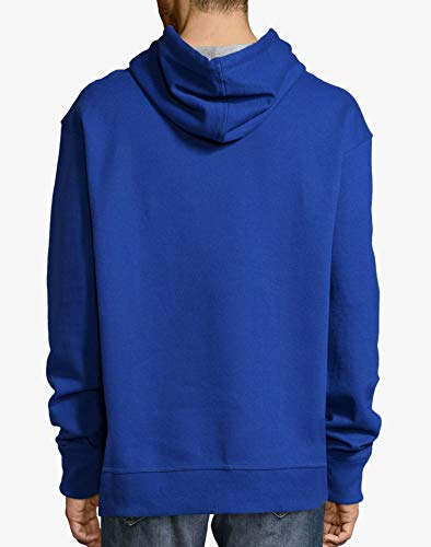 Champion Men's Graphic Powerblend Fleece Hood 3