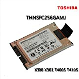 TOSHIBA 東芝  256GB SSD 1.8インチ micro SATA 3Gbps  SSD THNSFC256GAMJ