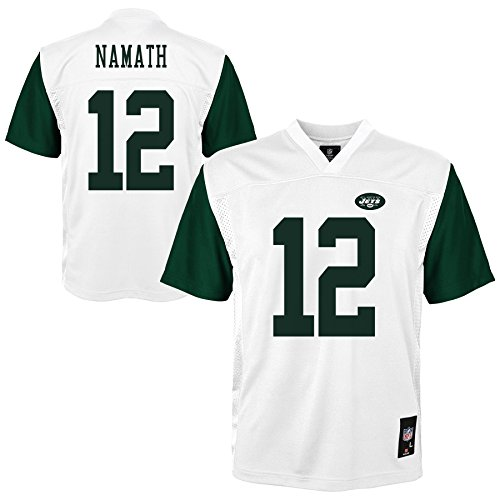 san francisco cb92e 9a3c4 Joe Namath New York Jets Jersey, Jets Joe Namath Jersey, Joe ...