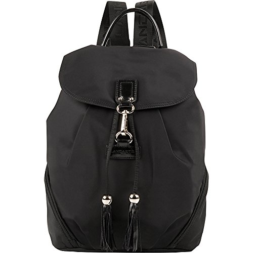 lancaster-paris-nylon-tassel-traveler-black