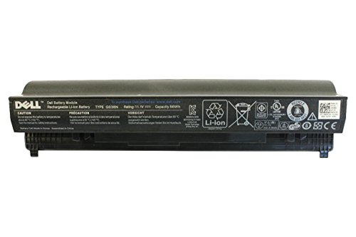 DELL Latitude 2100/2110/2120 6CELL Battery