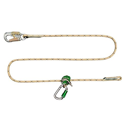 Buckingham 92CM8-8 Lever just withTreble Kern Tough Rope