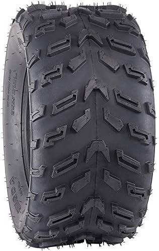 VANACC Sport ATV Tires 22x7-10 Front 22x10-10 Rear Tubeless 22x7x10 22x10-10