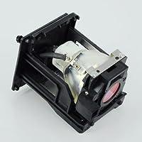 LT60LPK Compatible Lamp Module for NEC HT1000 HT1100 LT200 LT220 LT240 LT240K LT245 LT260 LT260K LT265 LT60 WT600
