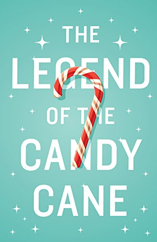 The Legend of the Candy Cane (Ats) (Pack of 25) -