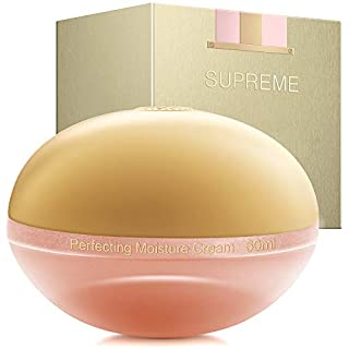 Premier Dead Sea SUPREME Perfecting Cream for All Skin Types, anti aging, hydrating, moisturizing, quick absorbing 2.04fl.oz