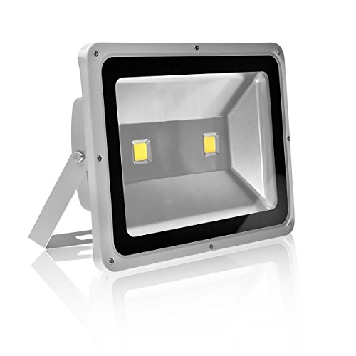 M&MP 110V 140W LED Flood Lights Cool White Outdoor Daylight White Security Light,Super Bright Garden Wall Landscape LED Lamp Outdoor Lighting,Waterproof IP65 Floodlight Lamp,Bowfishing Lights (Bowfishing Led Lights compare prices)