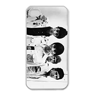 iphone4 4s Phone Cases White The Who FNR733449