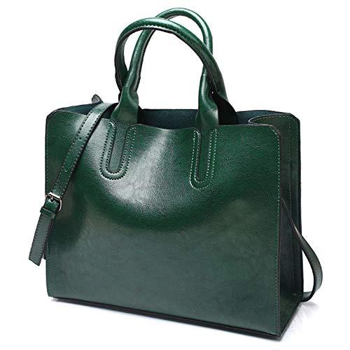 Vert bandoulière Gris et décontractés Sacs voyage bandoulière grand à pour à Jxth Couleur pour sac avec femmes étudiantes zUHqTUw
