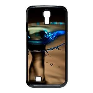 DIY Case for SamSung Galaxy S4 I9500 - In Space ( WKK-R-334914 )