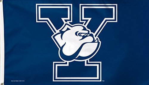 WinCraft NCAA Yale University Deluxe Flag, 3' x 5', used for sale  Delivered anywhere in USA