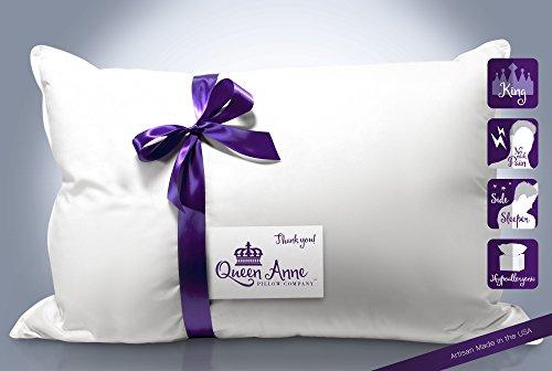 king alternative pillows - 6