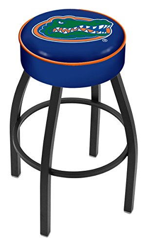 NCAA Florida Gators 30'' Bar Stool by Covers by HBS