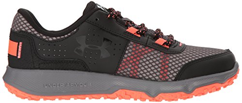Running Shoe Toccoa Graphite Under 101 After Women's Burn Armour qPpOgBHt