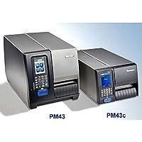Intermec PM43C DT/TT Printer - Monochrome - Label Print - 4.17 Print Width - 12 in/s Mono - 203 dpi