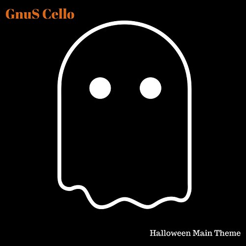 Halloween (Main Theme) [For Cello and Piano]]()