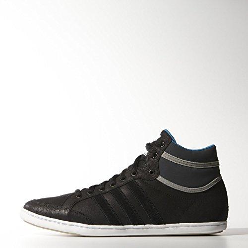 Noir Herren Originals Ftwbla Blesol Basketballschuhe Noir Mid Plimcana adidas qgTxYFUx
