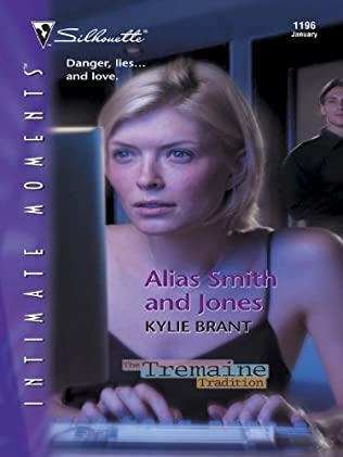 book cover of Alias Smith and Jones