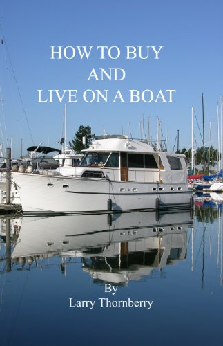 How to Buy and Live on a Boat (Best Liveaboard Power Boats)