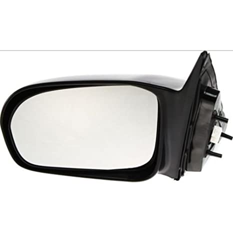 Make Auto Parts Manufacturing   Honda Civic Driver Side Mirror Outside Rear  View   HO1320141